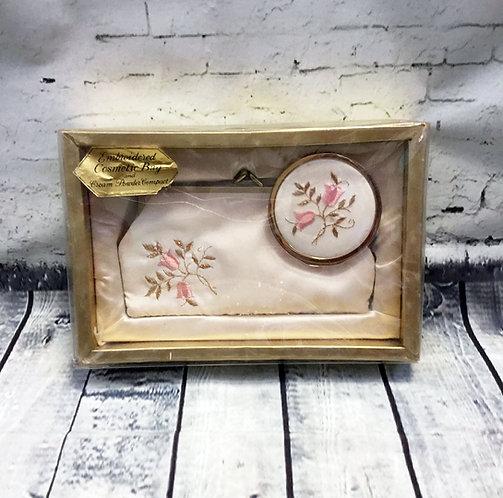 Vintage Giftset | Vintage Compact | Unique Vintage | Vintage Store