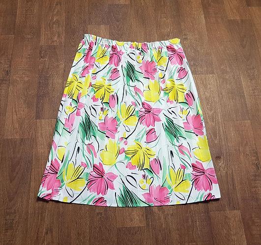 Vintage Skirts | 1980s Skirt | Vintage Clothing | Unique Vintage