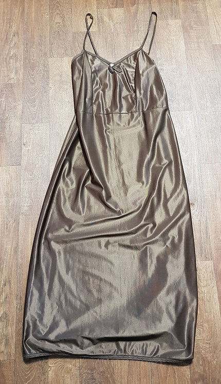 Vintage Negligee | 1970s Nightdress | Vintage Nightwear | Eco Friendly