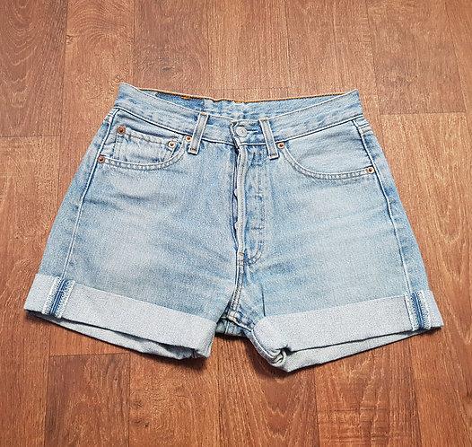 Vintage Denim Shorts | Vintage Shorts | Vintage Clothing | Preloved UK