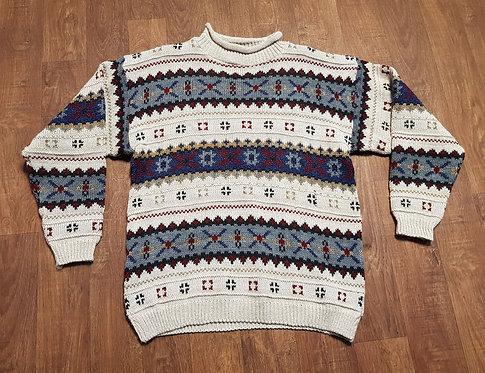 Mens Jumper | Vintage Jumpers | Vintage Clothing | Retro Knitwear