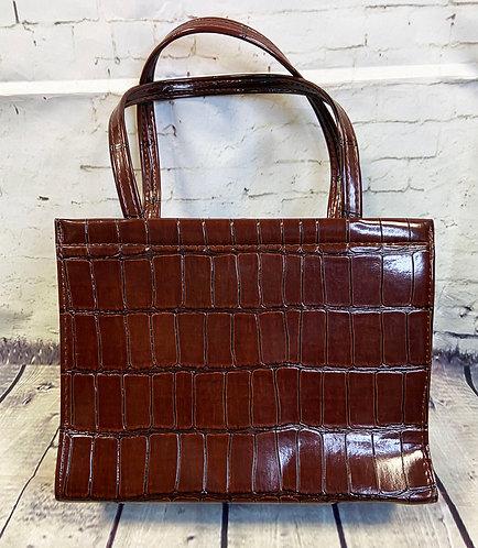 Vintage Handbag   1960s Handbag   Unique Vintage   Vintage Style