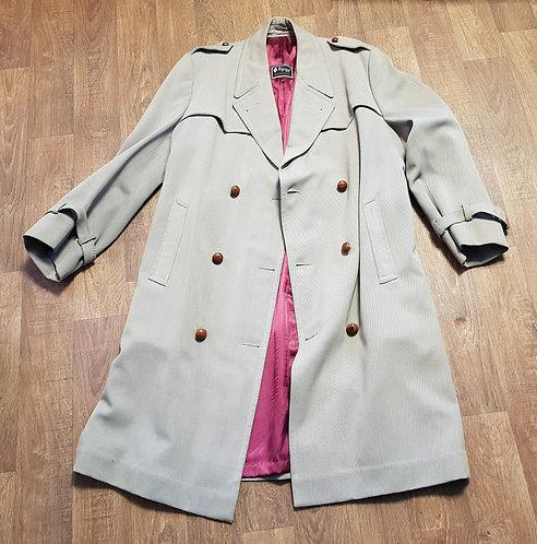 Mens Coat | Vintage Coats | Mens Trench Coat | Menswear