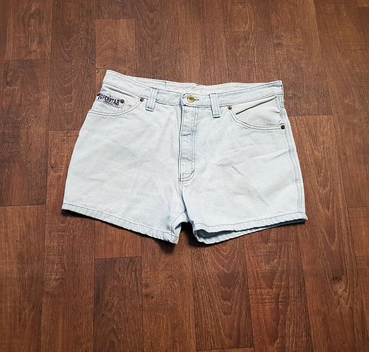 Vintage Shorts   1980s Denim Shorts   Vintage Clothing   1980s Shorts