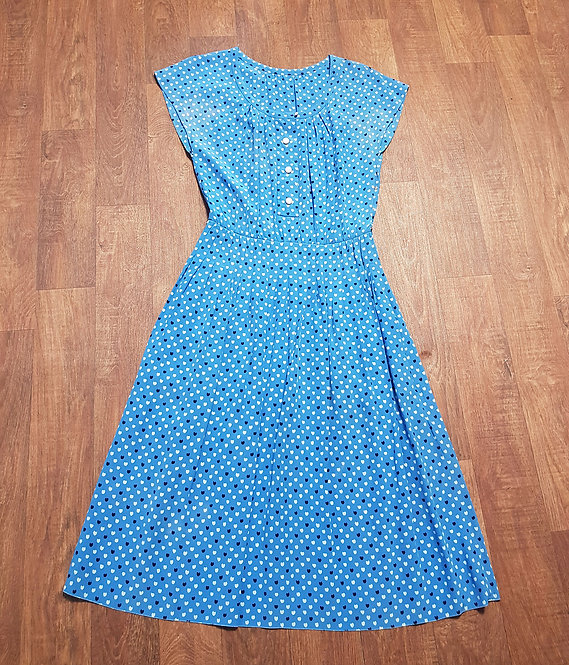 Vintage Dresses | Vintage Clothing | Christian Dior Dress | Designer Vintage