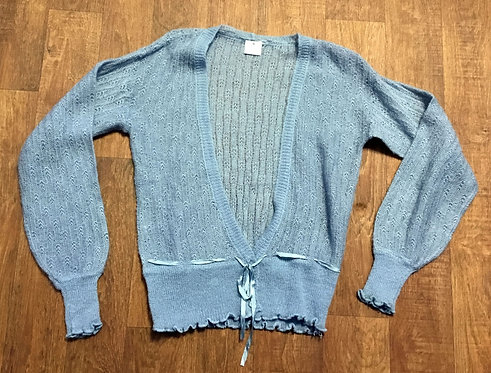 Vintage Cardigan | Deadstock Cardigan | 70s Fashion | Vintage Clothing