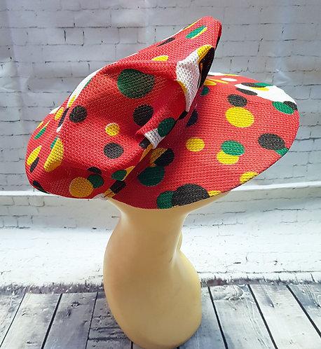 1960s Hat | 60s Baker Boy Hat | Preloved UK | Vintage Shop