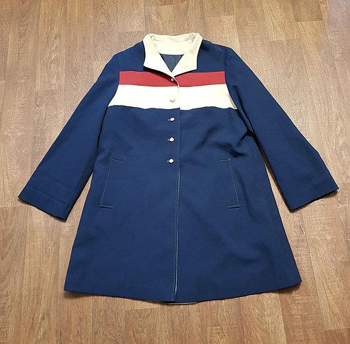 Vintage Jacket   1960s Jacket   Vintage Clothing   Preloved UK