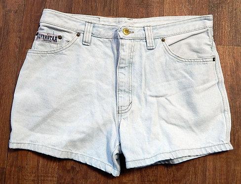 Vintage Denim Shorts | 1980s Shorts | Retro Shorts | Vintage Clothing