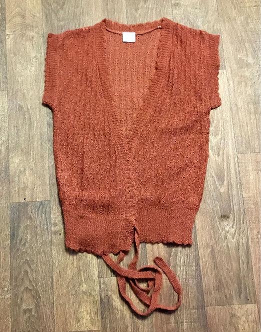 Vintage Knit | Vintage Cardigan | Vintage Knitwear | Deadstock Knit