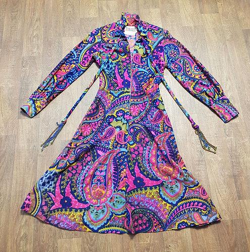 Vintage Dresses | 1960s Dress | Vintage Jean Allen Dress | Vintage Clothing