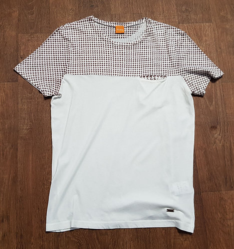 Mens Tee | Hugo Boss T-Shirt | Mens Clothing | Retro Shop