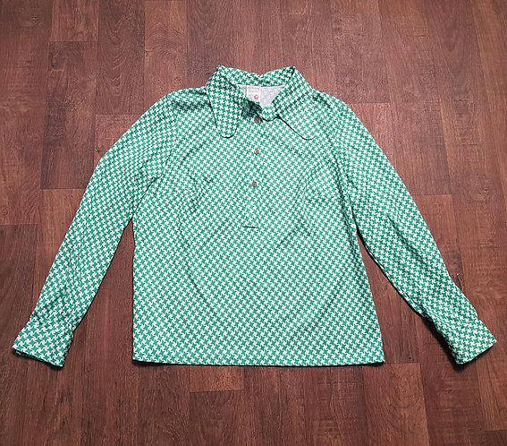 Vintage Blouse | Vintage Shirt | Vintage Clothing | Vintage Fashion