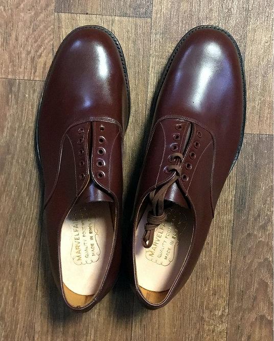 Mens Shoes | Vintage Shoes | 1940s Shoes | Mens Style
