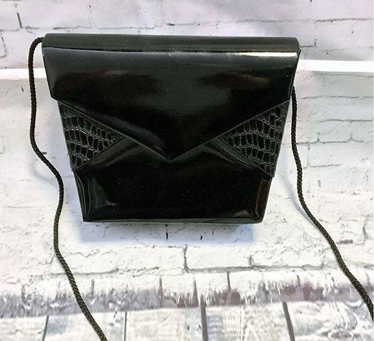 Vintage Shoulder Bag | Vintage Handbag | Jane Shilton Bag