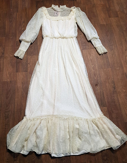 Vintage Dresses | Vintage Lace Dresses | 1970s Dress | 70s Style