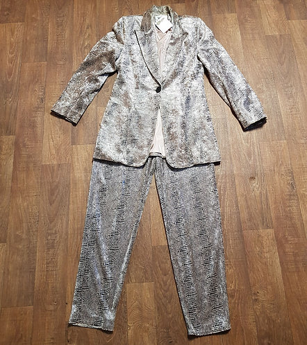 Vintage Suit | Ladies Trouser Suit | Vintage Clothing | Preloved UK