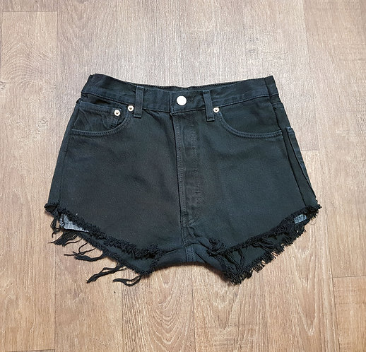 Vintage Shorts | Retro Shorts | Vintage Clothing | Levi 501 Shorts
