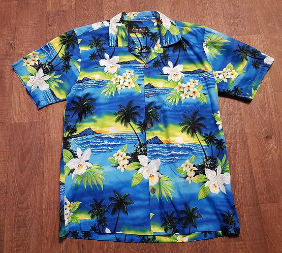 Mens Shirt | Vintage Shirts | Vintage Hawaiian Shirt | Menswear