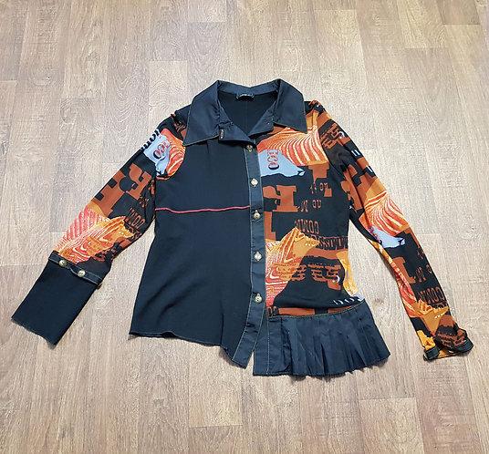 Vintage Shirt | Vintage Giani Forté Shirt | Vintage Clothing | Unique Vintage