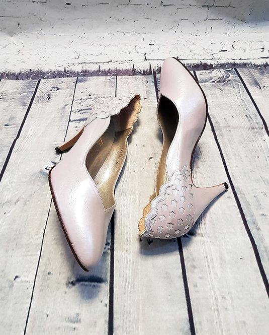 Vintage Shoes   1980s Stilettos   Retro Shop   80s Stilettos