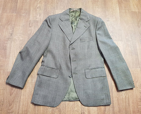 Mens Blazer | Dunn & Co Blazer | 1970s Clothing | Menswear