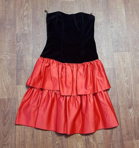 Vintage Dresses | 1980s Party Dress | Vintage Clothing | Preloved UK