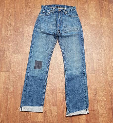 Mens Levi Jeans   Levi Big E Jeans   Vintage Clothing   Retro Jeans