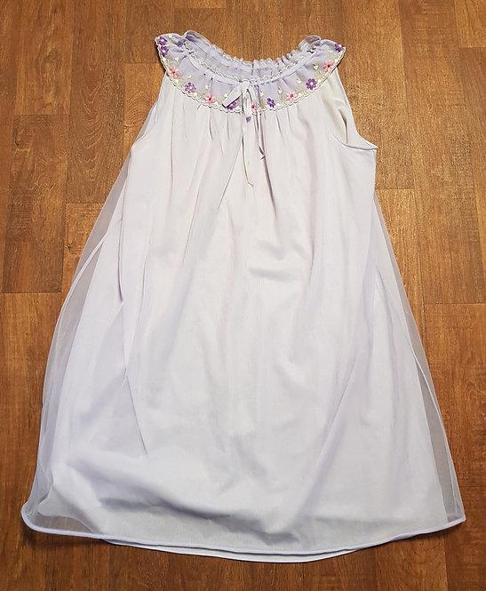 Vintage Nightdress | Vintage Nightie | 1950s Nightwear | Vintage Style