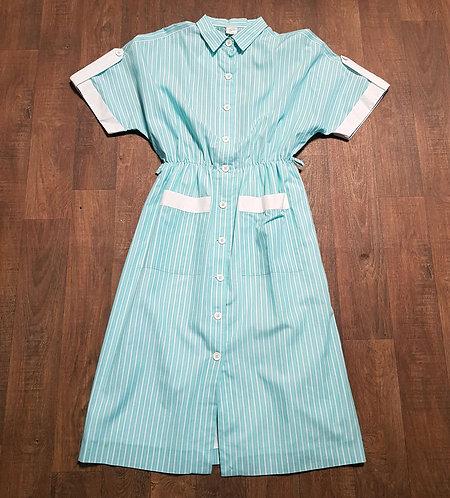 Vintage Dresses   1980s Dress   Vintage Clothing   Preloved UK