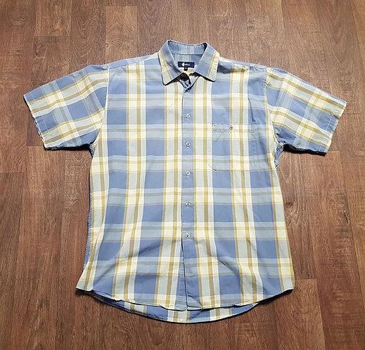 Vintage Shirt   Mens Shirts   Vintage Clothing   Retro Gabicci Shirt