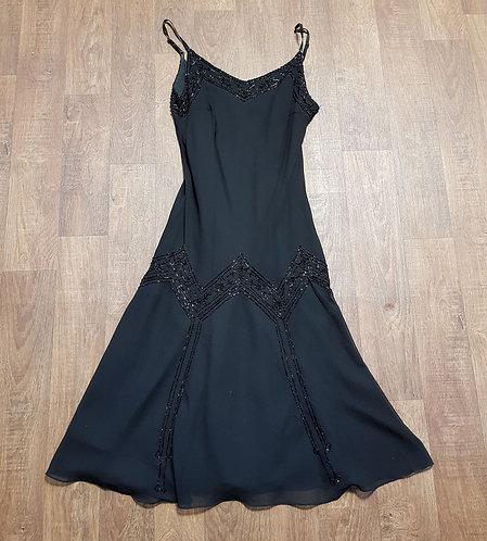 Vintage Dress | 1920s Style Dress | Vintage Clothing | Preloved UK