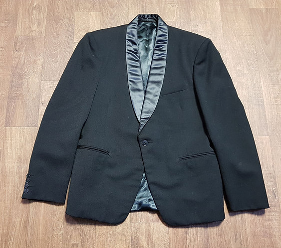 Vintage Dinner Jacket | 1950s Blazer | Mens Clothing | Menswear