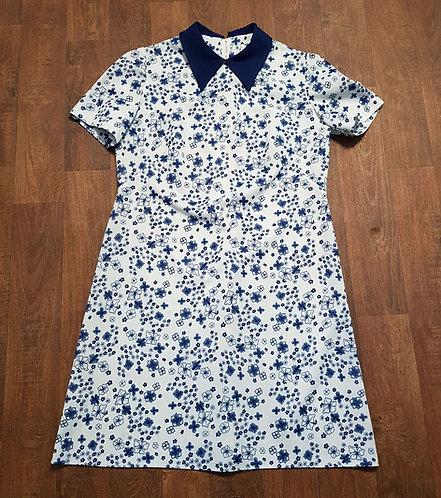 Vintage Dress | 1960s Dress | Vintage Clothing | Vintage Fashion