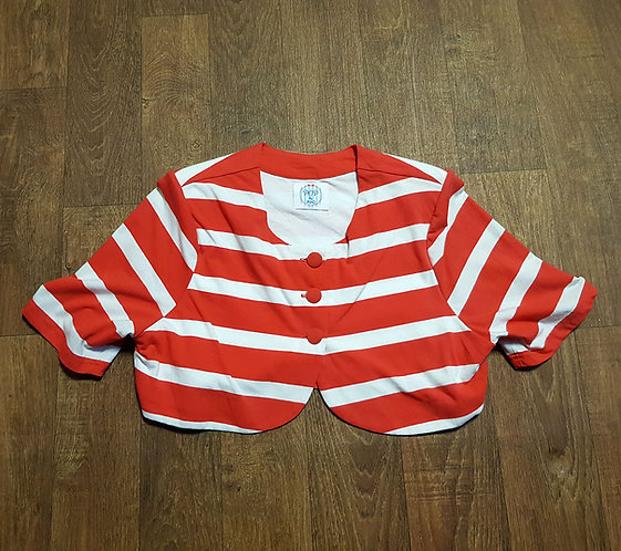 Retro Jacket | Rockabilly Style | Retro Clothing | Eco Friendly