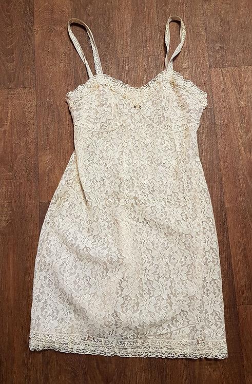 Vintage Nightdress | 1950s Nightwear | Vintage Lingerie | Unique Vintage