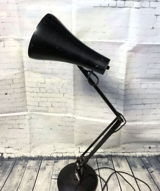 Vintage Lamp | Anglepoise Style Lamp | Vintage Homeware | Retro Lamps