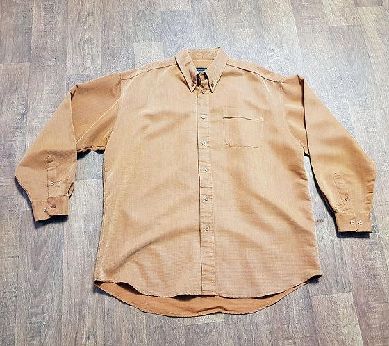 Mens Shirt | Vintage Menswear | Retro Clothing | 1970s Style