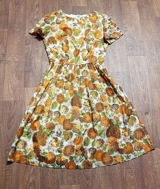 Vintage Dress   1950s Dresses   50s Style   Vintage Clothing