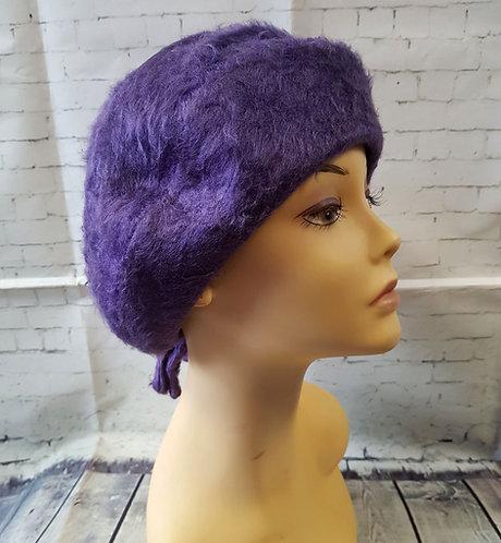 Vintage Hat | 1940s Hat | Vintage Accessories | Vintage Style