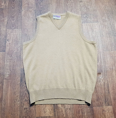 Mens Tank Top | Vintage Knitwear | Vintage Clothing | Mens Fashion