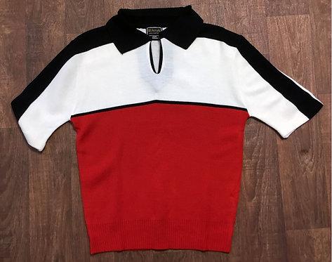 Mens Vintage Top   Mod Top   Menswear   Vintage Clothing