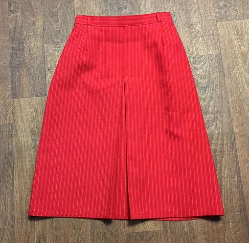 Vintage Skirt | Vintage Pencil Skirt | 80s Style | Retro Skirt