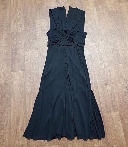 Vintage Dresses   Karl Lagerfeld Dress   Vintage Clothing   Vintage Fashion