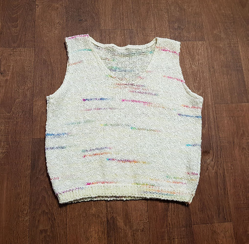 Vintage Tank Top | 1970s Tank Top | Vintage Clothing | Unique Vintage