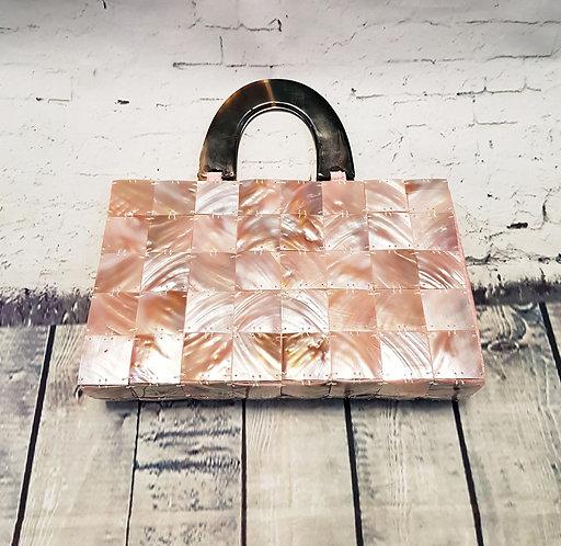 Vintage Evening Bag | 1960s Accessories | Vintage Shell Bag | Vintage Shop