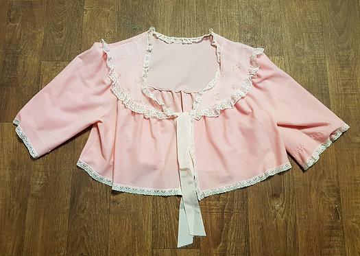 Vintage Nightwear | Vintage Bed Jacket | 50s Style | Vintage Clothing