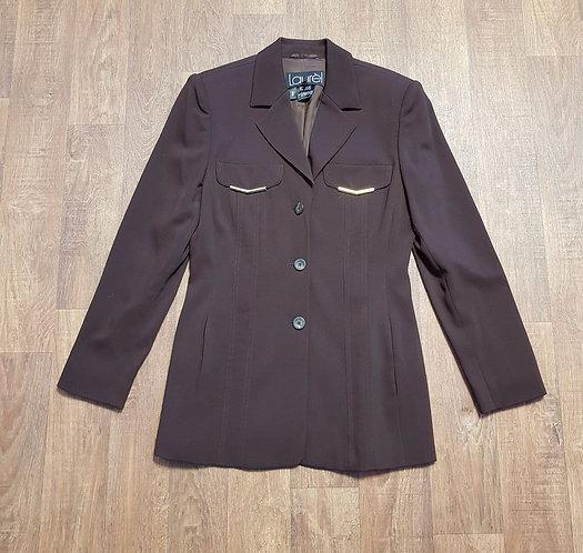 Vintage Jacket | 1980s Laurel Jacket | Vintage Clothing | Preloved UK