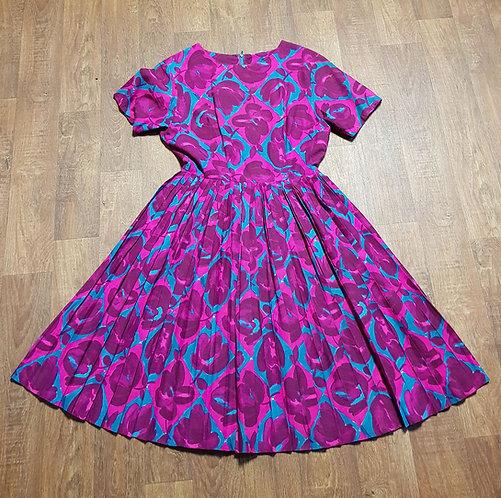 Vintage Dress | 1950s Dresses | Vintage Clothing | Unique Dresses