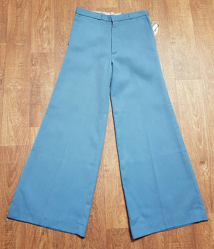 Vintage Flares | Vintage Trousers | Vintage Clothing | 70s Style